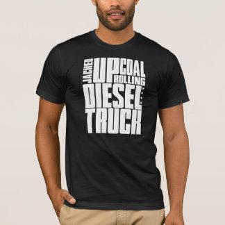 T-shirt Mis sur cric