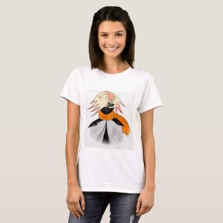 T-shirt Misaki Kai