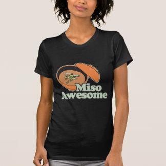 T-shirt Miso impressionnant