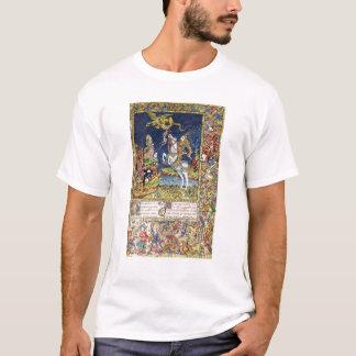 T-shirt Missel de St George de Topusko