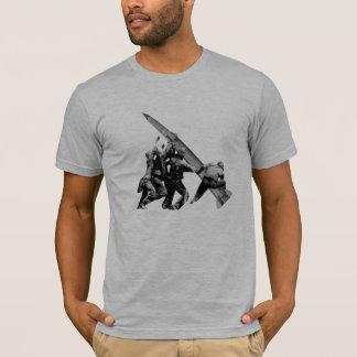 T-shirt Missile d'Iwo Jima