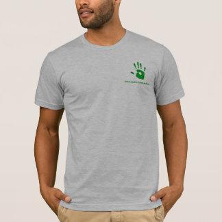 T-shirt Mission de 2007 GHHF