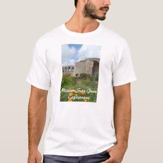 T-shirt Mission San Juan Capistrano