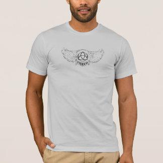 T-shirt Missions affligées éternelles Logo2