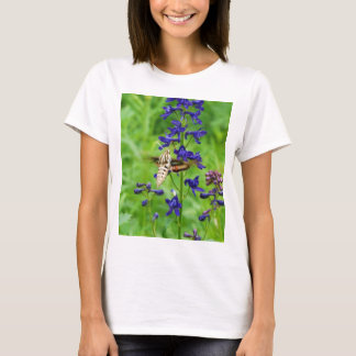 T-shirt Mite de colibri