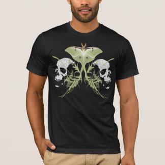 T-shirt Mite de crâne