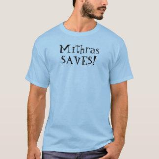 T-shirt Mithras économise !
