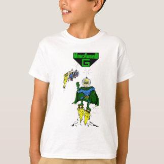 T-shirt Mito-Action G