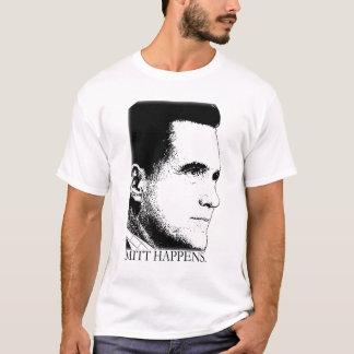 T-shirt Mitt Romney