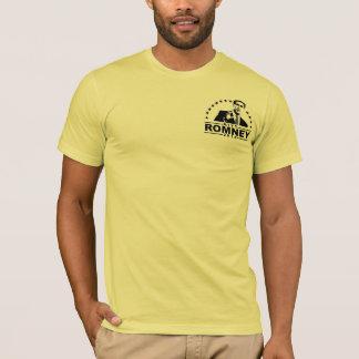 T-shirt Mitt Romney 2012 (2 DÉGROSSIS)