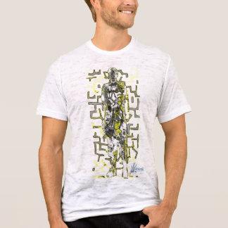 T-shirt mixage