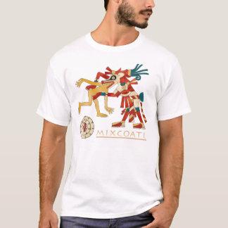 T-shirt Mixcoatl
