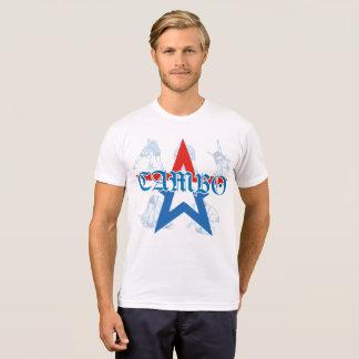T-shirt MIXED MARTIAL ART de Russe de SAMBO