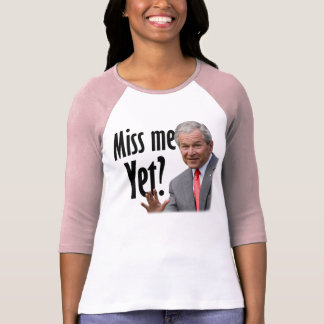 T-shirt Mlle Me Yet ?