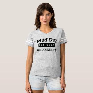 T-shirt MMCC athlétisme de LA - chemise du football des