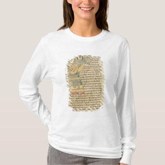 T-shirt Mme 18 f.8 St Matthew l'évangéliste