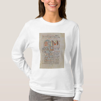 T-shirt Mme 8 f.42 St Mark l'évangéliste