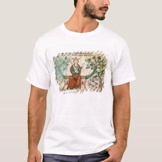 T-shirt Mme Royal 20 A11 Richard I (1157-99) (le Lion-Hea