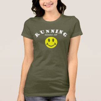 T-shirt MMS : Fonctionnement