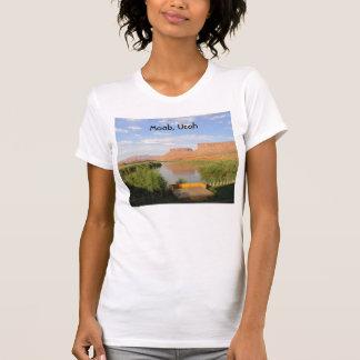T-shirt Moab, Utah