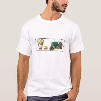 T-shirt Model 70 d'Oliver