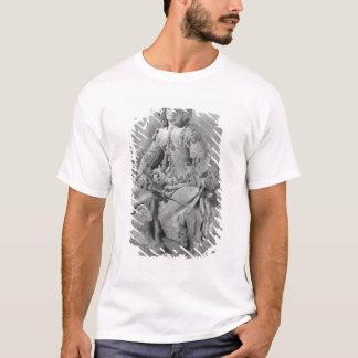 T-shirt Modèle pour le monument aux doumas Pere