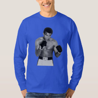 T-shirt mohamed ali king