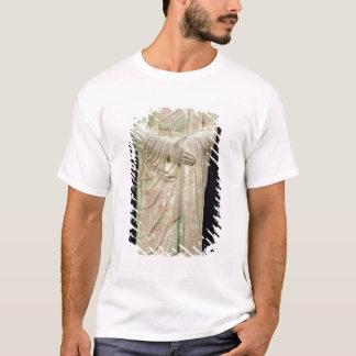 T-shirt Moine, de Dunhuang, province de Gansu