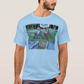 T-shirt Moïse drôle