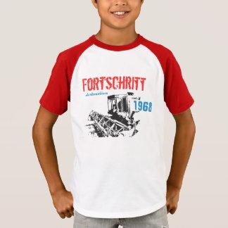 T-shirt Moissonneuse-batteuse de RDA conception