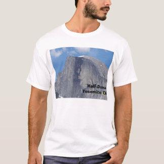 T-shirt Moitié-Dôme, Moitié-Dôme Yosemite CA