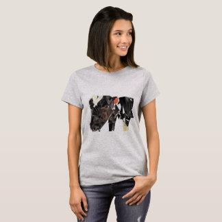 T-shirt Moitié-Veau Venti Latte