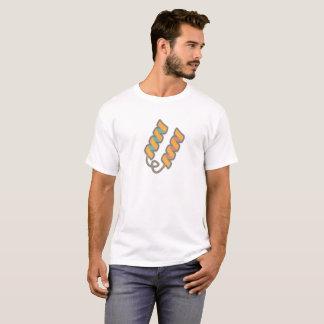 T-shirt Molécule de protéine