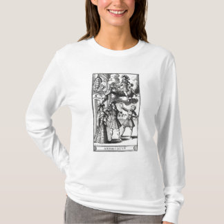 T-shirt Moliere 'Amphitryon