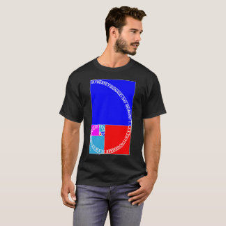 T-shirt Moment final de jour de Fibonacci
