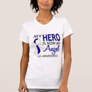 T-shirt Mon héros est mon SAL d'ange