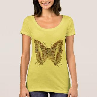 T-shirt Mon papillon