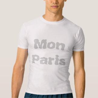 T-SHIRT MON PARIS