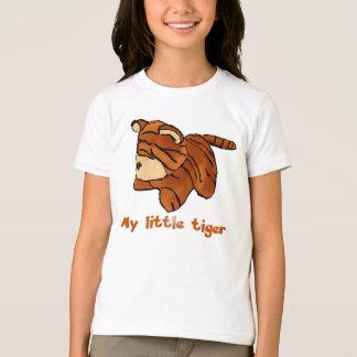 T-shirt Mon petit tigre