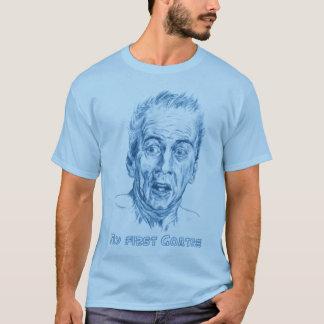 T-shirt Mon premier Goatse