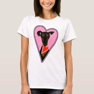 T-shirt Mon Valentine