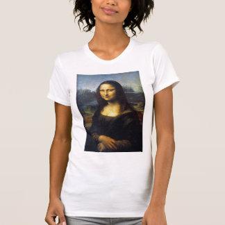 T-shirt Mona Lisa