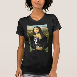 T-shirt Mona Lisa - Boston T #4