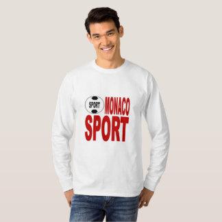 T-SHIRT MONACO SPORT