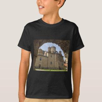 T-shirt Monastère en Serbie