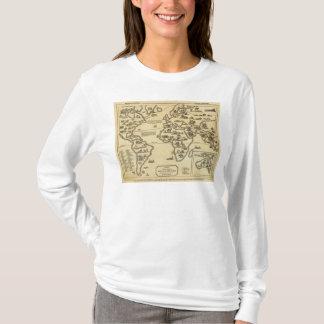 T-shirt Monde d'animaux