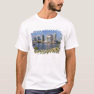 T-shirt Monde de la Science, Vancouver,