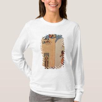 T-shirt Mongoles