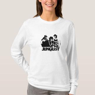 T-shirt MonkeyHomies, Junglist