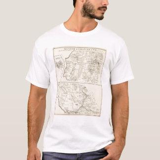 T-shirt Monroe, Lyman, Bath